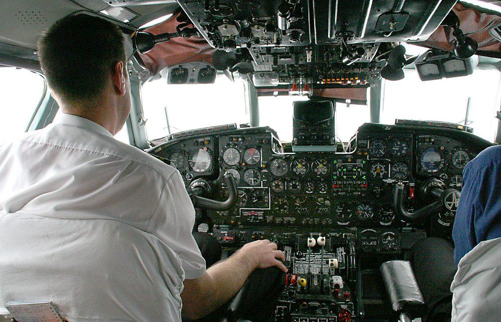 pilote de ligne fiche metier et temoignage
