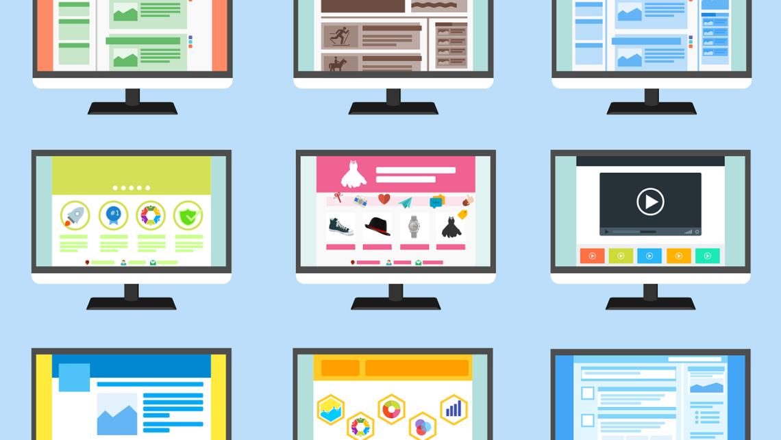 Fiche metier web designer